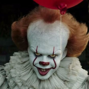 PENNYWISE with wig