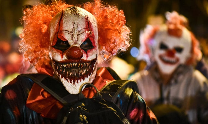 clown panic 2016