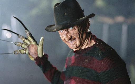 Freddy Krueger Latex Mask For Halloween