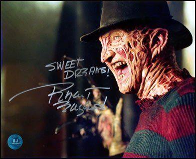 Freddy Krueger Silicone Latex Mask Most Realistic