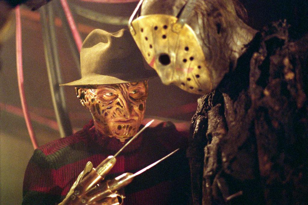 freddy vs jason mask