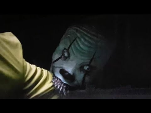 it georgie death pennywise
