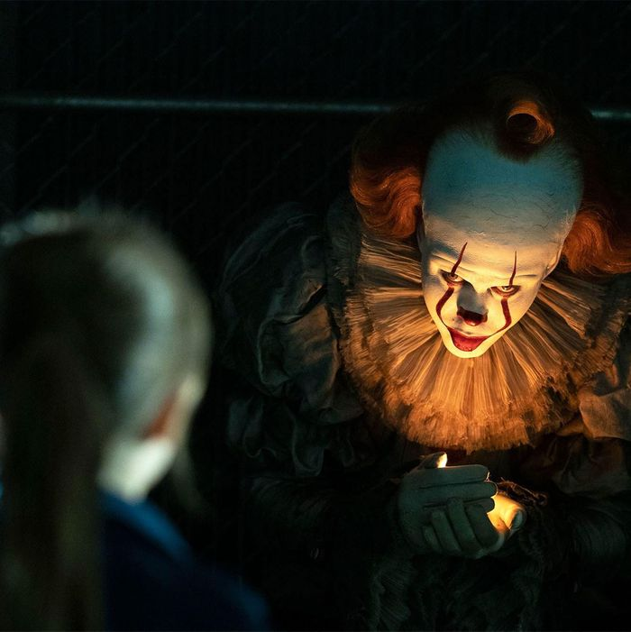 it pennywise chapter two costume