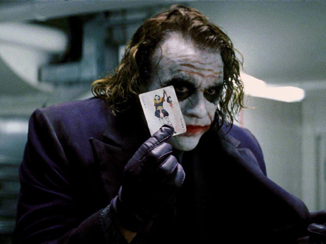 mark hamill the joker