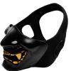 Oni Face Mask Black Teeth