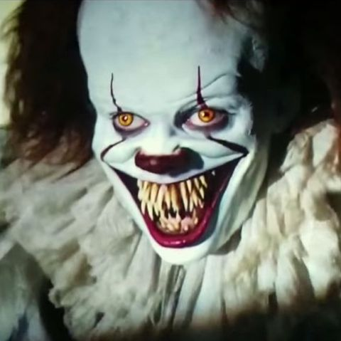 pennywise chapter 2