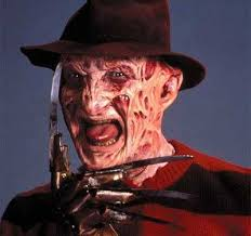 picture of freddy krueger
