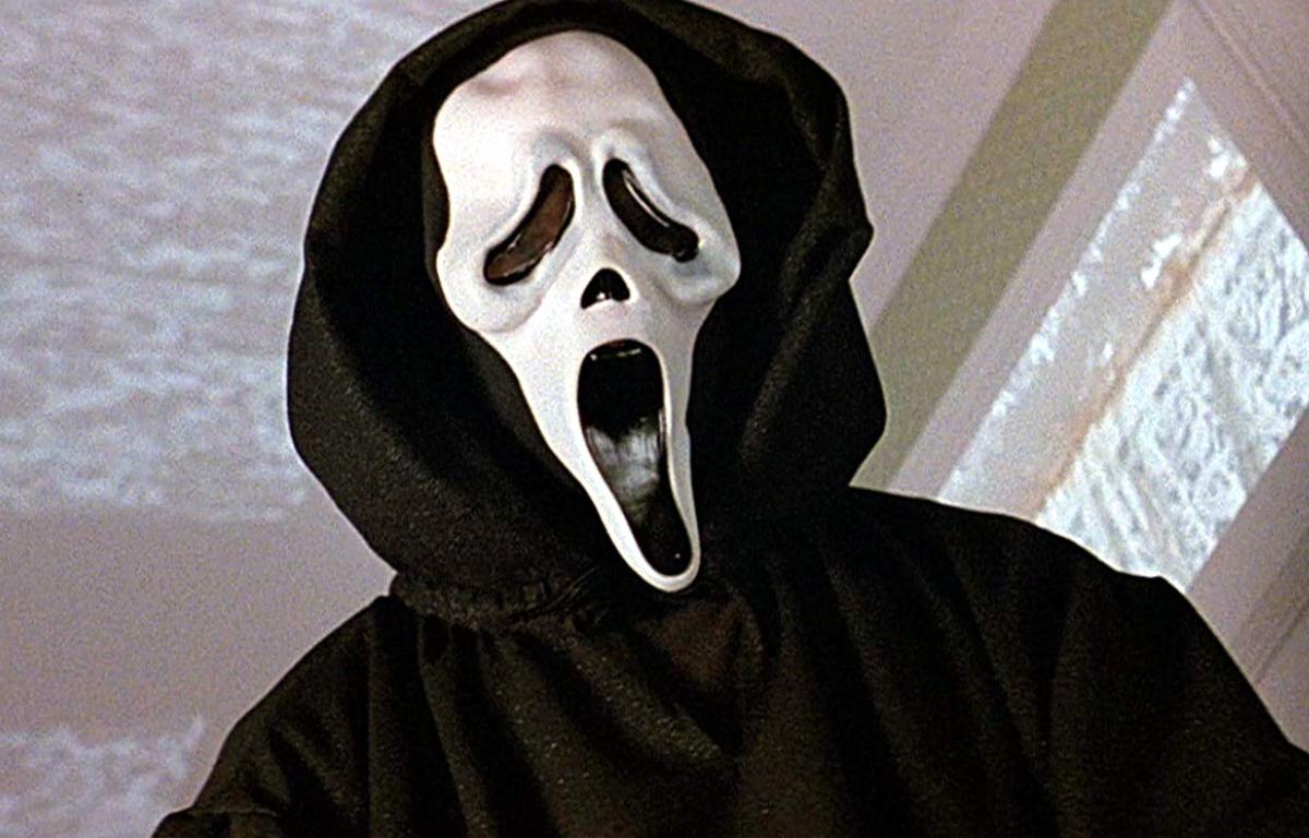 scream horror movie
